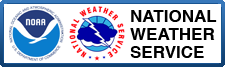 National Weather Service button